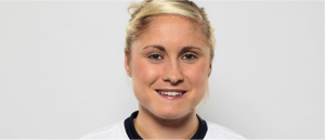 Steph Houghton - England Ladies Captain